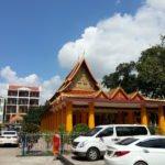 Main temple building at Wat Mixai