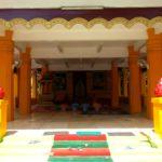 Shrine at Wat Mixai
