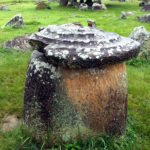 Jar with lid at Jar Site 1