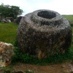 Larger jar at Jar Site 1