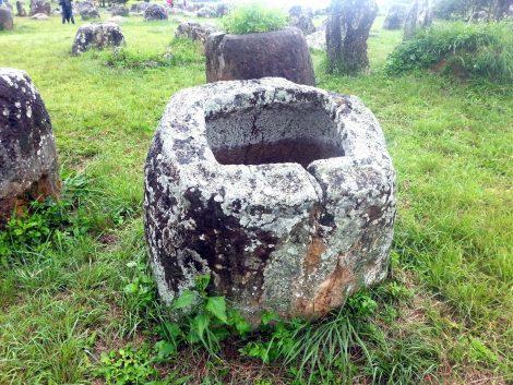 Smaller jar at Jar Site 1